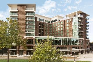 Embassy Suites by Hilton Greenville Downtown, SC
