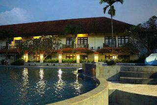 Horison Tirta Sanita Spa Resort