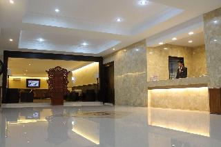 蘇丹國際酒店