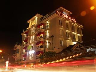 The Cube Hotel Yogyakarta
