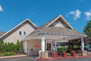 Hawthorn Suites By Wyndham St. Louis Westport Pla