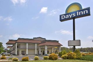 Days Inn by Wyndham Yanceyville