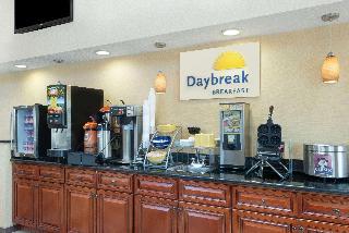 Days Inn by Wyndham Geneva/Finger Lakes