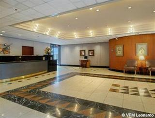 Clarion Hotel BWI Airport