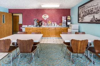 Super 8 by Wyndham Bourbonnais/Kankakee Area