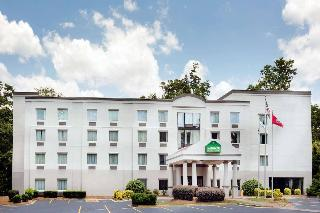 WINGATE BY WYNDHAM ATHENS NEAR DOWNTOWN