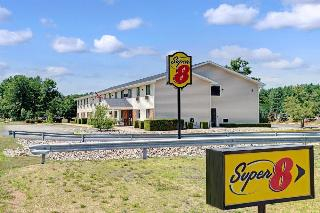 Super 8 by Wyndham Sanford Kennebunkport Area
