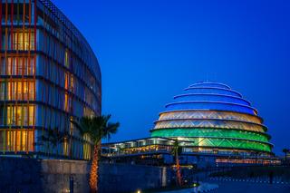 Radisson Blu Hotel And Convention Center