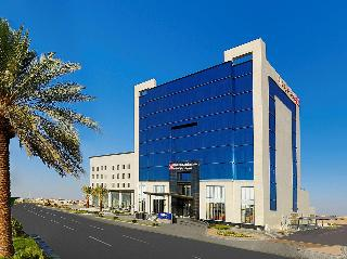 Hilton Garden Inn Tabuk