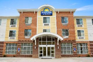 Days Inn & Suites Caldwell