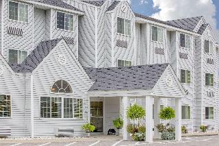 Microtel Inn & Suites By Wyndham Gassaway/Sutton