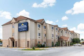 Microtel Inn & Suites by Wyndham Eagle Pass