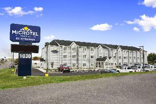 MICROTEL INN & SUITES BY WYNDHAM CARROLLTON