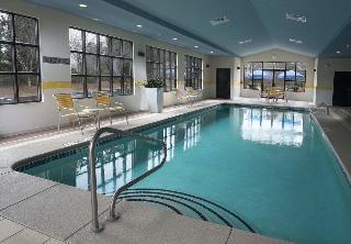 Fairfield Inn & Suites Atlanta Buford/Mall of Geor