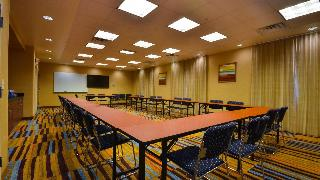 Fairfield Inn & Suites St. Louis Pontoon Beach