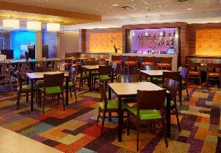 Fairfield Inn & Suites Springfield Northampton/Amh
