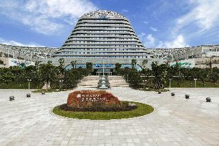 Wyndham Chongqing Yuelai