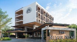 The Silver Palm Rama 9 - Bangkok