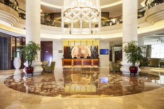 Maritim Hotel, Changzhou