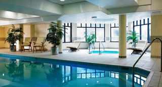 Marriott Hotel Cheshunt