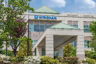 Wyndham Hamilton Park Hotel and Conference Center