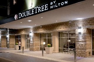 DoubleTree by Hilton Evansville, IN