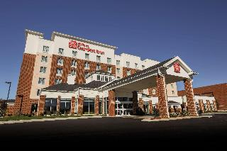Hilton Garden Inn Indiana at IUP, PA