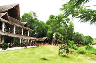 AHG Ecolodge Kuwinda Tented Camp