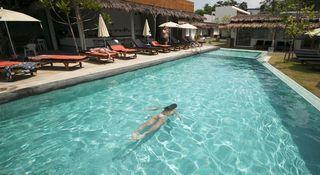 Escape Beach Resort