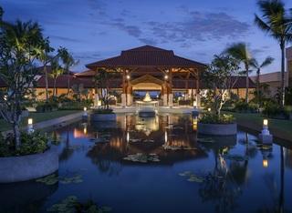 Shangri-Las Hambantota Resort & Spa