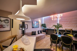 Hotel 21St Floor Hotel
