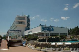 鴨川海洋世界酒店