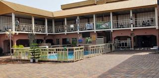 Keviz Hotel