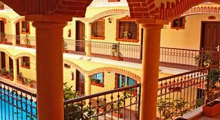 Sc Hotel Playa Del Carmen