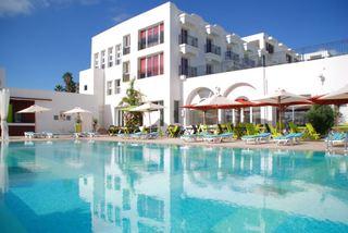 La Playa Hotel Club