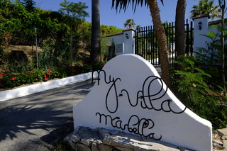 My Villa Marbella Alexandra Boutique Hotel