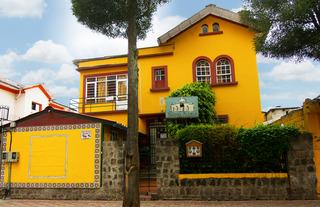 Hostal Alcala Quito