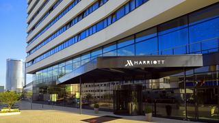 Marriott Bonn Hotel