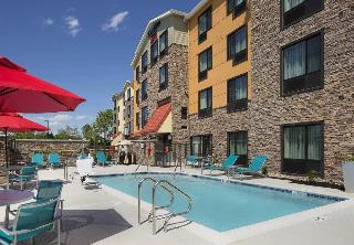 TownePlace Suites Swedesboro Logan Township