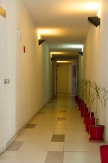 Gen Rooms