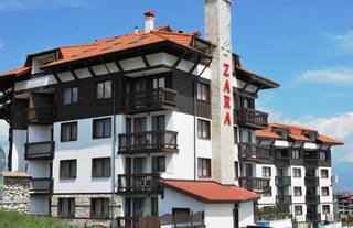 Zara Hotel Complex