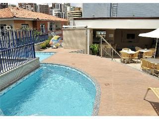Vila Azul Praia Hotel