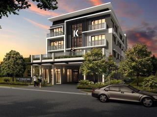 The Kingsford an Ascend Hotel Collection Memb