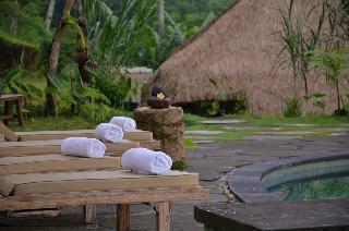 Puri Sebatu Resort