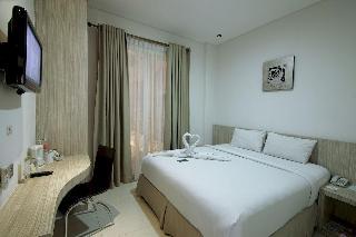 Hayam Muruk Hotel, Padang