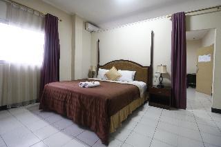 Andalas Hotel