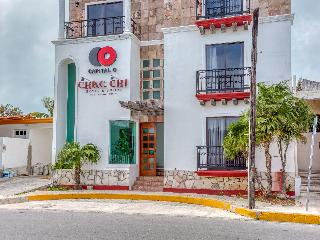 Capital O Chac Chi Hotel & Suites