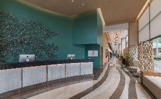 Best Western Plus Ivywall Hotel