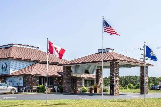 Quality Inn & Suites Manistique Area