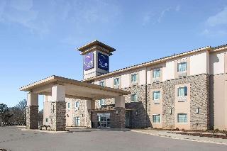 Sleep Inn & Suites Meridian